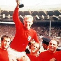 England - Germany  2-2 (4-2 aet) (1966)