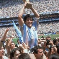Argentina - Germany  3-2 (1986)