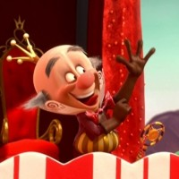 King Candy - Wreck-it Ralph