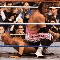Bret Hart vs Steve Austin - Submission Match - Wrestlemania 13