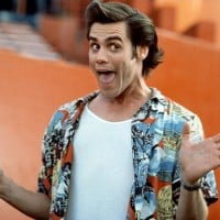 Jim Carrey (Lloyd Christmas & Ace Ventura)
