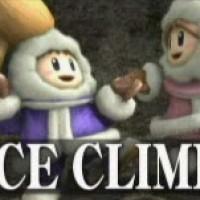 Ice Climbers - Ice Climber
