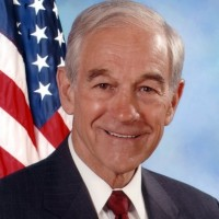 Ron Paul (Republican)