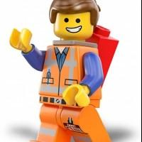 Emmet Brickowski - The Lego Movie