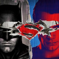 Batman v Superman: Dawn of Justice - 872.7