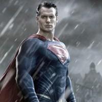 Henry Cavill - Clark Kent / Superman