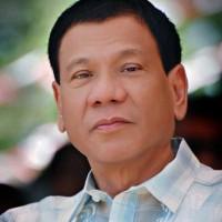 Rodrigo Duterte (16th President)