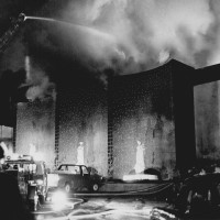 The Beverly Hills Supper Club Fire