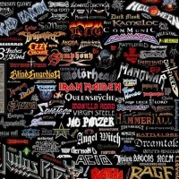 Traditional Heavy Metal