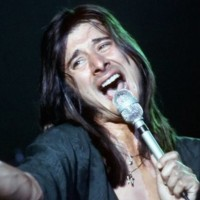 Steve Perry (Journey)