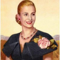 Eva Peron (First Lady)