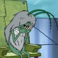 Mr. Krabs Drives Plankton to Suicide (One Coarse Meal) - SpongeBob Squarepants