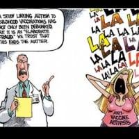 Anti Vaxxers
