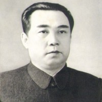 Kim Il-sung (North Korea)
