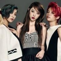 f(x) - South Korea