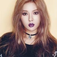 Hyuna Kim (4 Minute)