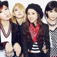 2NE1 - South Korea