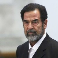 Saddam Hussein (Iraq)