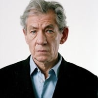 Ian McKellen as Magneto - X-Men