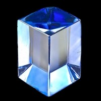 The Grand Sapphire of Louis XIV
