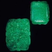 The Mogul Mughal Emerald