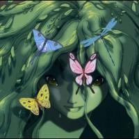 Sprite Restores the Forest (Firebird Suite)