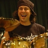 Mike Mangini - Dream Theater, ex-Annihilator