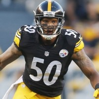Ryan Shazier Injures Spinal Cord
