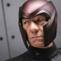 Magneto (Ian McKellan) - X-Men series
