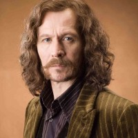 Sirius Black - The Harry Potter Series