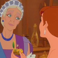 Anastasia Reunites With Her Grandmother and Regains Her Memory