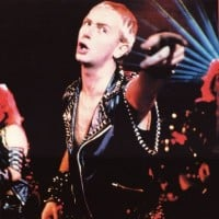 Rob Halford (1951-),(Judas Priest)