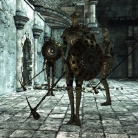 Ruin Sentinels