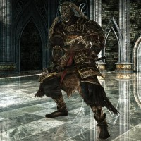 Sir Alonne (Dark Souls II)