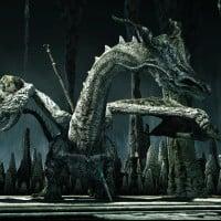Sinh, the Slumbering Dragon