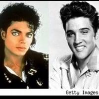 Who is the better singer, Elvis Presley or Michael Jackson