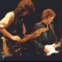 Who is the better guitarist, Jimmy Page or Eric Clapton