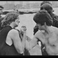 Who is the best singer of the Beatles, Paul McCartney or John Lennon