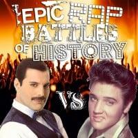 Who is the better singer, Freddie Mercury or Elvis Presley