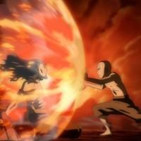 Aang Defeats Fire Lord Ozai (Sozin's Comet Part 4: Avatar Aang)