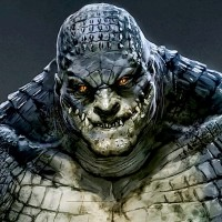 Killer Croc - Batman: Arkham Asylum