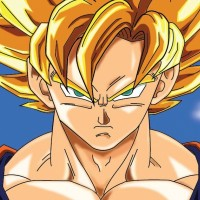 Goku (Dragon Ball Series)