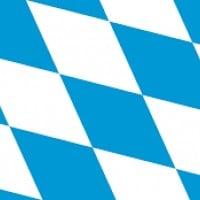 Bavaria (Lozenge)