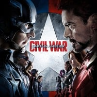 Captain America: Civil War - 1,152.5