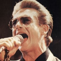 Graham Bonnet (Rainbow, Alcatrazz, Michael Schenker Group)