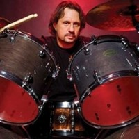 Dave Lombardo (Slayer, Testament)
