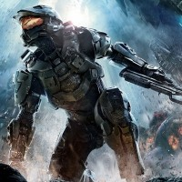 Master Chief - Halo