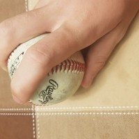 Two-Seam Fastball