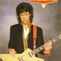 Gary Moore - Rock, Heavy Metal, Blues, Jazz