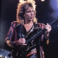 Glenn Tipton & K.K. Downing (Judas Priest)